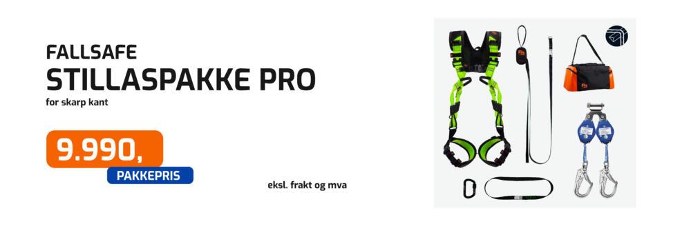 banner stillaspakke pro 2020